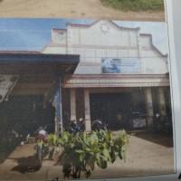 PT. Bank BRI Cabang Merauke melelang: 1 (satu) bidang tanah luas 680 m2 berikut bangunan diatasnya di Kab. Merauke